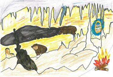 Les enfants du projet Passe-Murailles vous partagent leurs contes !