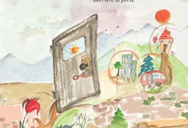 """Les Passe-murailles 2 : """"derrière la porte"""""""